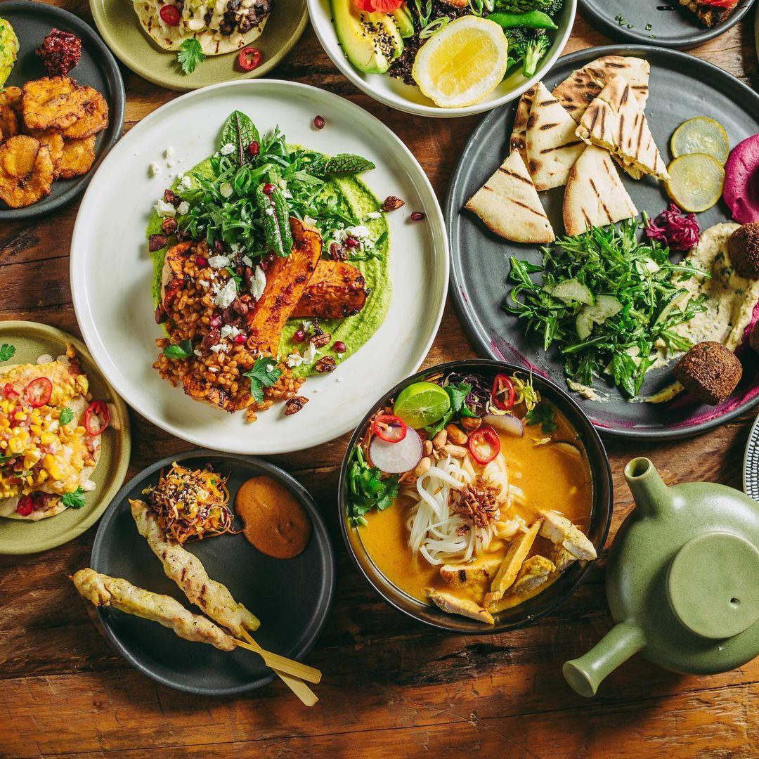 Boho Eatery