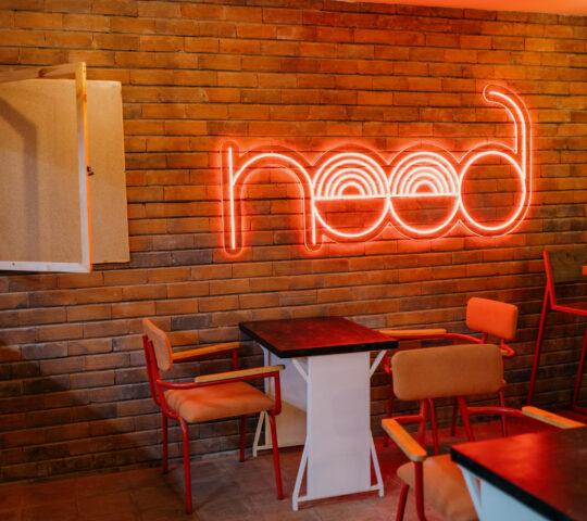 Nood – NSK