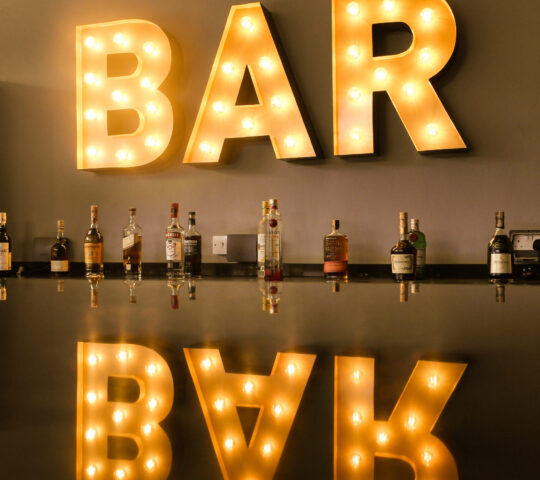 Social Rooftop Bar – NSK