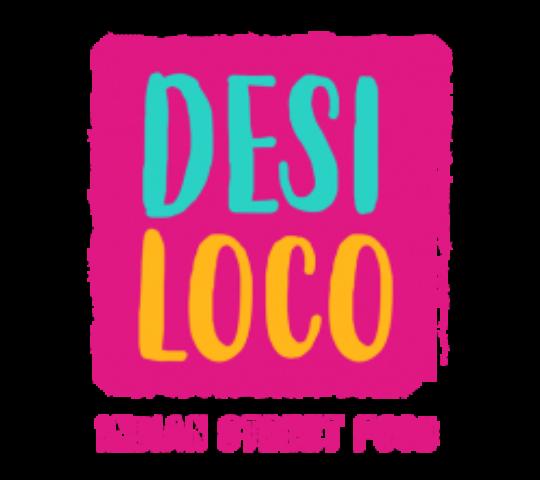 Desi Loco – NSK